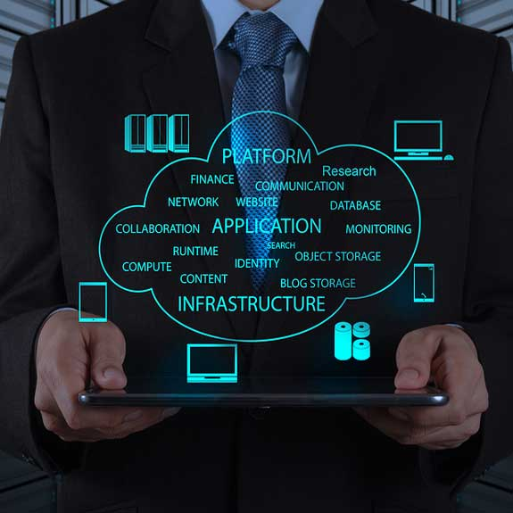 Software solutions crafted to fit exactly to your companies needs